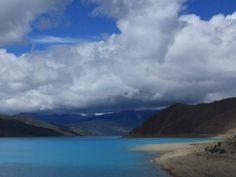Photo by Ilaria Sarri - Nepal, i laghi