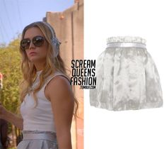 Scream Queens Fashion   Clothes/ Wardrobe from the FOX Series