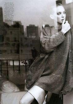 Chrystelle Saint Louis Augustin by Marc hispard 1994