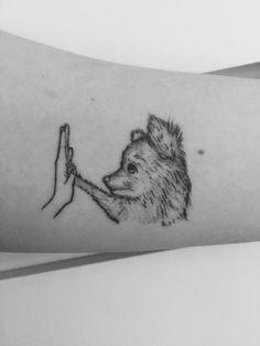 @bydudag {tatuagem feita por @analuink}