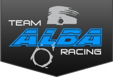 Team Alba Racing Logo