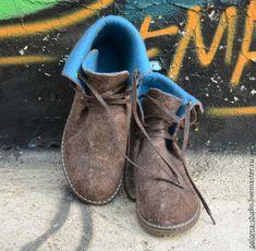 """Фото-видео курс """"Ботинки для любимых"""" – купить в интернет-магазине на Ярмарке Мастеров с доставкой"""