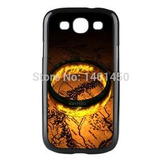 The Lord of the Rings cell phone case for iPhone 4s 5s 5c 6 Plus iPod touch 4 5 Samsung Galaxy s2 s3 s4 s5 mini note 2 3 4 cases