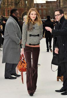 Rosie Huntington-Whiteley Handbags