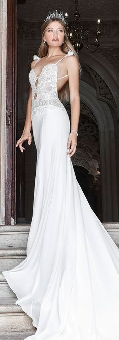 Slay Worthy Wedding Dresses from Solo Merav | Solo Merav 2017 Wedding Dress Collectio