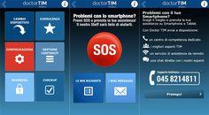 DoctorTIM, il servizio di assistenza premium riservato ai clienti TIM disponibile anche su Windows Phone http://www.sapereweb.it/doctortim-il-servizio-di-assistenza-premium-riservato-ai-clienti-tim-disponibile-anche-su-windows-phone/        DoctorTIM Da circa una settimana l'operatore italiano TIM ha provveduto ad attivare un nuovo servizio utile per ottenere assistenza e consulenza per la configurazione e utilizzo di uno smartphone o tablel, evoluzione del precedente ser