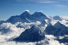 World's Beautiful Landscapes.: Top 25 Most Inaccessible Mountain peaks Part 1