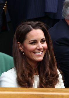 Kate Middleton Photo - The Championships - Wimbledon 2012: Day Thirteen -10085 photos here