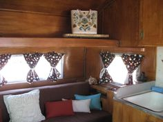 1961 Oasis travel Vintage Trailer Camper Canned Ham in FOR SALE in Long Beach CA rdklcollectable@yahoo.com
