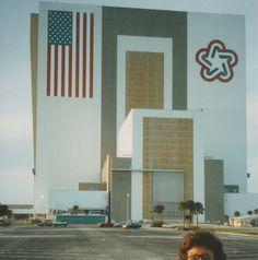 The End Time: Vehicle Assembly Building vs New Jerusalem