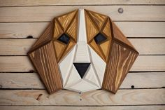 beagle dog wooden wall decor
