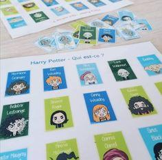 Harry Potter Francais, Carte Harry Potter, Harry Potter School, Harry Potter Classroom, Harry Potter Potions, Theme Harry Potter, Anniversaire Harry Potter, School Themes, Voldemort