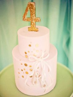 17 ballerina cakes for your tiny dancer | Mum's Grapevine