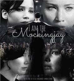 The Hunger Games – Catching Fire – Katniss Everdeen – Jennifer Lawrence