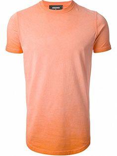 (ディースクエアード) DSQUARED2  S71GD0165 S20694 187 プリント Tシャツ オレンジ (並行輸入品) RICHJUNE (S) DSQUARED2(ディースクエアード) http://www.amazon.co.jp/dp/B0113TIF08/ref=cm_sw_r_pi_dp_MIM3vb18ZZA76