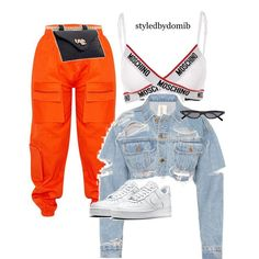 No photo description available. Swag Outfits For Girls, Cute Teen Outfits, Cute Comfy Outfits, Teenager Outfits, Nike Outfits, Teen Fashion Outfits, Retro Outfits, Stylish Outfits, Cool Outfits