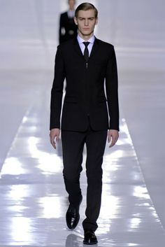 Dior Homme Fall-Winter 2013-2014 Men's Clothing (1)