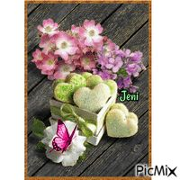 Flower Random Gif, Stickers, Flowers, Royal Icing Flowers, Flower, Florals, Floral, Decals, Blossoms