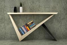 Diseño asimétrico - Living - ESPACIO LIVING