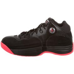6e8a12efe7550d Pre-owned Nike Air Jordan Jumpman Team 1 Sneakers ( 95) ❤ liked on Polyvore  featuring men s fashion