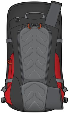 Wookey Design Studio | Avalanche Airbag Packs and Vests, AviPack