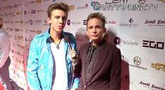 #SebastianWurth im #Interview mit dem #PartyPrinz #DSDS › Stars on TV