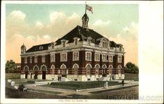 City Hall LaSalle