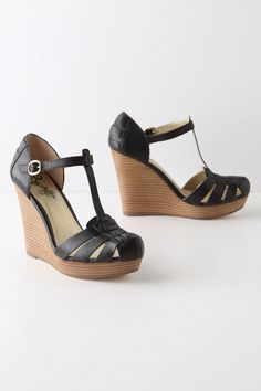 Got to have these wedges.