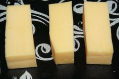 Paprika - Pfeffer - Käse Geräuchert