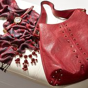 Take a look at the Fall Trend: Oxblood Red event on #zulily today!