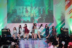 STARDUST - SMA Kolese Gonzaga Jakarta #GSFR2013