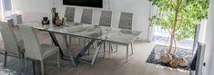 Tavoli e Sedie con sconti fino al 50% Maspero Mobili Dining Table, Furniture, Home Decor, Decoration Home, Room Decor, Dinner Table, Home Furnishings, Dining Room Table, Home Interior Design
