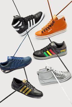 Catálogo Ruta Urbana Zapatillas / Zapatillas Adidas