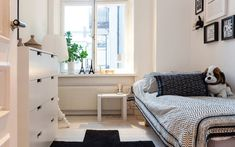 Het perfecte familieappartement in Stockholm - Roomed | roomed.nl