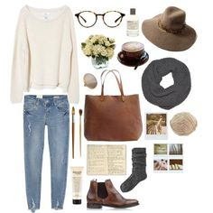 #casual #outfit #autumn #fall