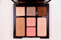 Charlotte Tilbury Instant Look Palette 5 minute Look Anverelle Review Seductive Beauty