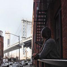 Dumbo Brooklyn Bridge, Journey, New York, Travel, New York City, Viajes, Traveling, The Journey, Nyc