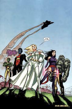 X-Men Pixie Strikes Back