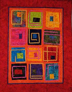 Island Journey Quilt Kit at pineneedlequiltshop.om