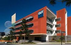 QUT Multi Story Building, University, Australia, Community College, Colleges