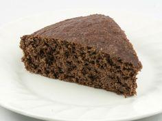 Dukan Diet Chocolate Cake Recipe