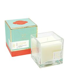 Tomorrow Candle #gifts