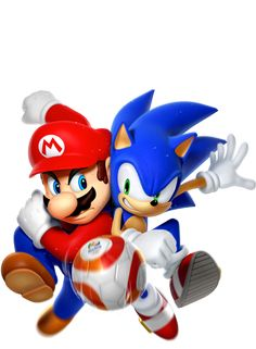 Mario & Sonic at the Rio 2016 Olympic Games for Wii U - Nintendo Game Details