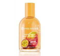Yves Rocher : Mango - Passion Fruit Eau de Toilette