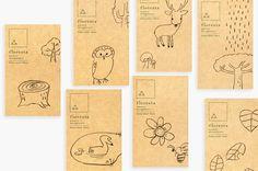 floresta|asatte 明後日デザイン制作所