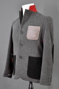 mens jackets with patches on elbows - Google Search