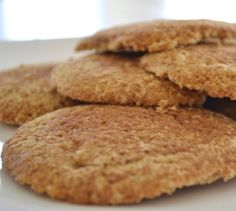 Snickerdoodle Cookies Recipe  Gluten-free, Sugar-free, Dairy-free & delicious Snickerdoodle Cookies recipes-and-food-ideas