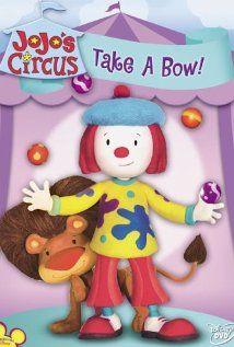 JoJo's Circus (TV Series 2003– )