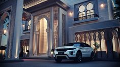PALACE DESIGNRIYADH - KSA
