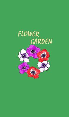 MY FLOWER GARDENの画像(表紙)